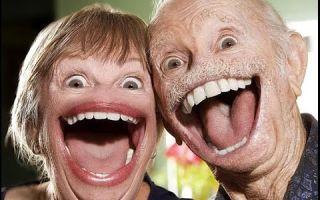 Смешные картинки про людей до слез