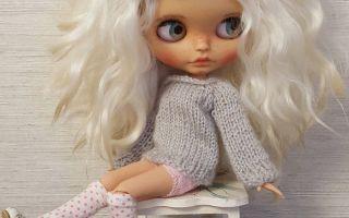 Картинки кукол Блайз