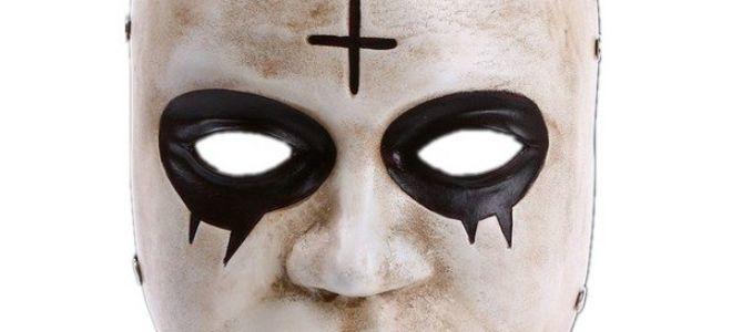 Маски на Хэллоуин, самые необычные и страшные