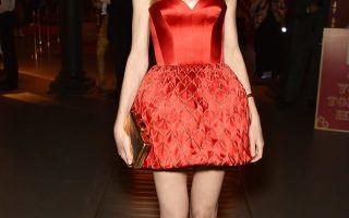 Шикарные платья Натальи Водяновой