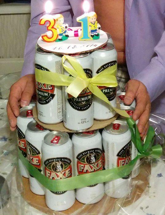 Что подарить подруге на день рождения 33 года оригинальное