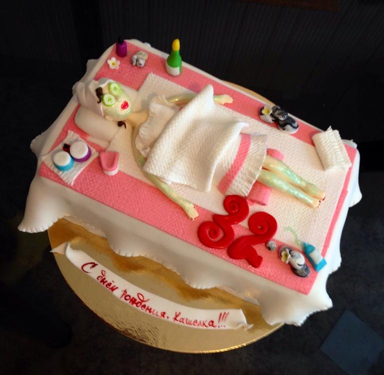торты с приколами на день рождения фото самым русским