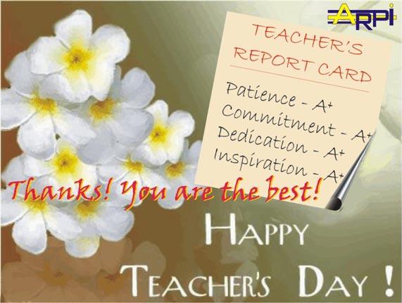 Морском стиле, поздравления с днем учителя в картинках на английском